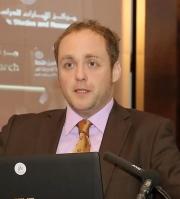 Dr Andrei V. Belyi