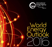 World Energy Outlook 2016