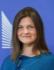Vija Pakalkaite Awarded the CEU Award for Advanced Doctoral Students