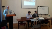 """Event on """"A new Gas Paradigm in Eastern Europe?"""""""