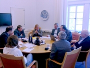 Energy Security and Sustainability Workshop, 12-18 February 2012, Lund, Sweden